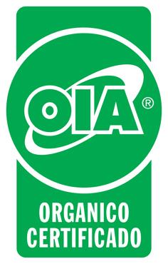 Orgánico certificado