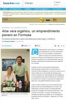 La Nación Online